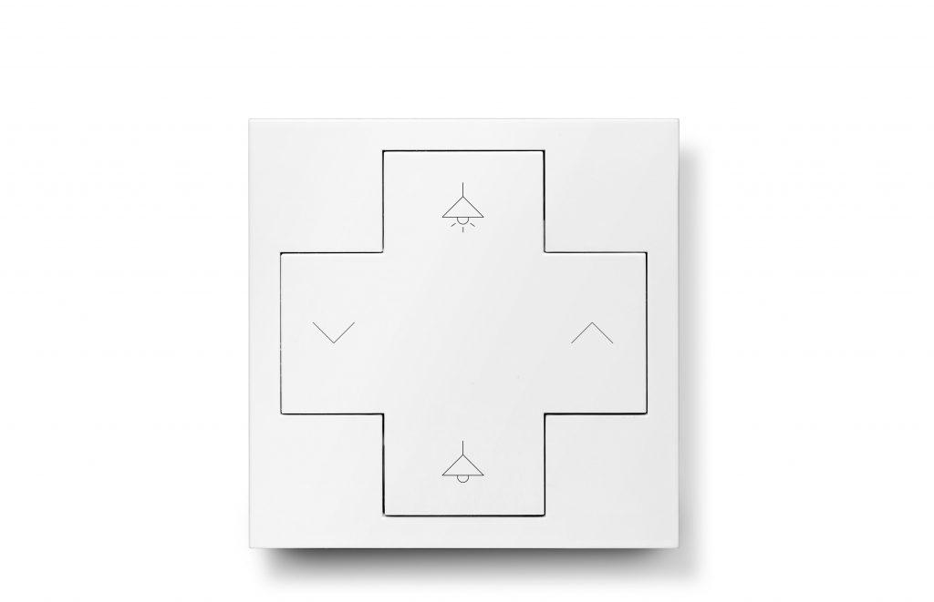 DALI Switch Cross - Lunatone