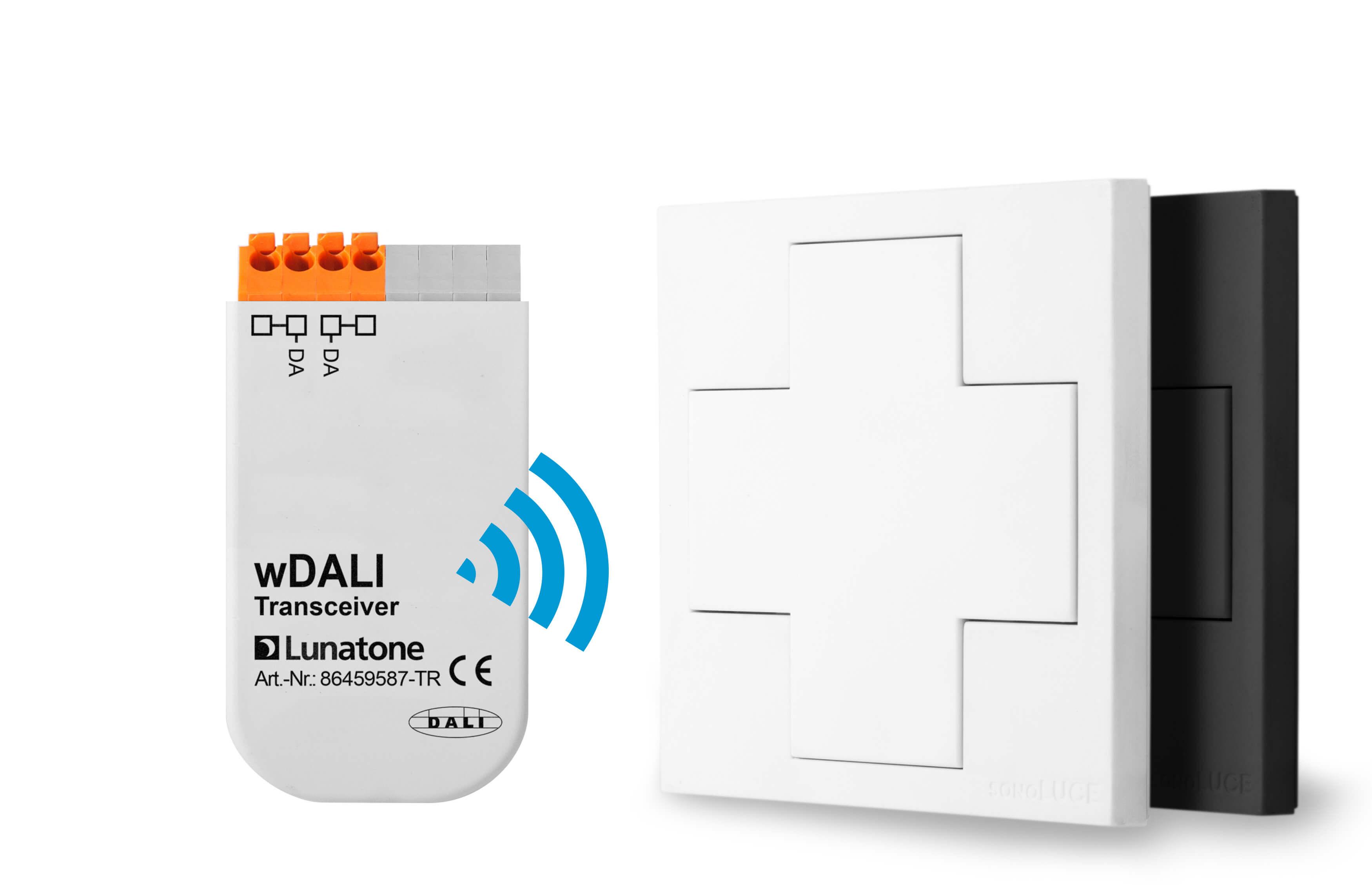 Wireless Dali Archive Lunatone