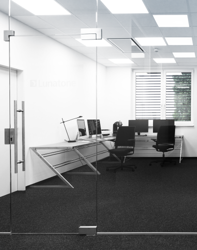Office-basic-DALI-installation
